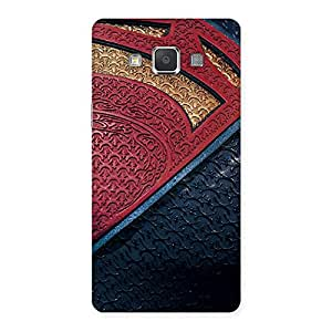 Special Day suit Multicolor Print Back Case Cover for Galaxy Grand 3