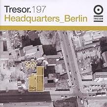 Headquarters Berlin