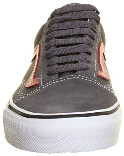Vans , Herren Sneaker Grey ik