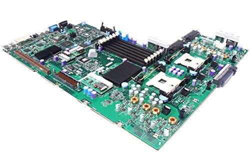 DELL P/N 0C8306 C8306 Server Mainboard PowerEdge 2850 System Board Socket 604 (Generalüberholt) -