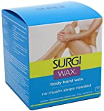 Surgi-Wax Hair Remover for Bikini Body & Leg
