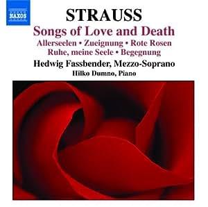 Lieder Von Leben und Tod