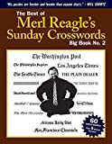 The Best of Merl Reagle's Sunday Crosswords: Big Book No. 2 by Merl Reagle (2015-04-01)