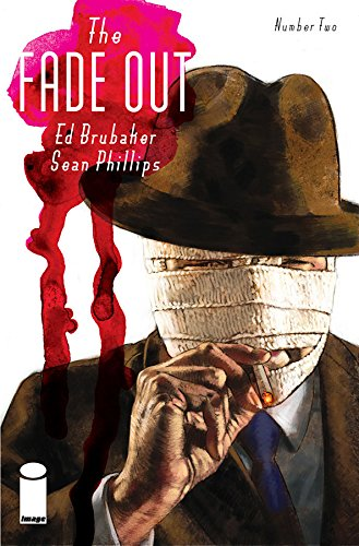 IMAGE COMICS THE FADE OUT #2