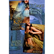 The King's Choice Series (2 Book Bundle) (English Edition)
