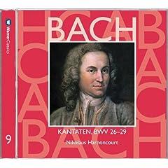 Cantata No. 26 'Ach wie fl�chtig, ach wie nichtig', BWV 26: I. Ach wie fl�chtig, ach wie nichtig (Chorus)