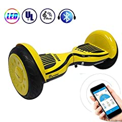 Idea Regalo - Phaewo Hoverboard 10