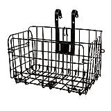 GZP Bike (Fahrrad) Basket Shopper, Lenkerkorb Korb Feinmaschig,Foldable