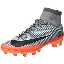 Nike Mercurial Victory Vi Dynamic Fit Cr7 AG-Pro, Botas de fútbol para Hombre