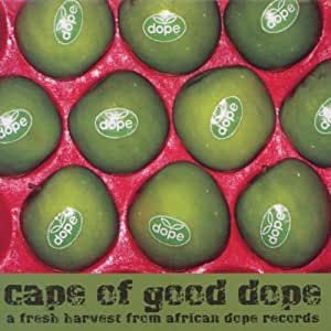 Cape of Good Dope CD
