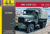 Heller - 81121 - Maqueta para construir - GMC - 1/35