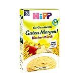 Hipp Bio Getreidebrei Guten Morgen Birchler Müsli 250 g