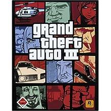 GTA - Grand Theft Auto III [Software Pyramide]