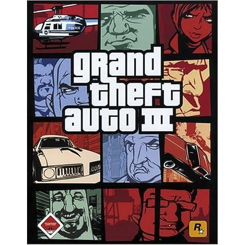 Grand Theft Auto III (dt.) [Importación alemana]