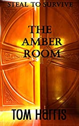The Amber Room (Wings, Wands & Weird Worlds Book 1)