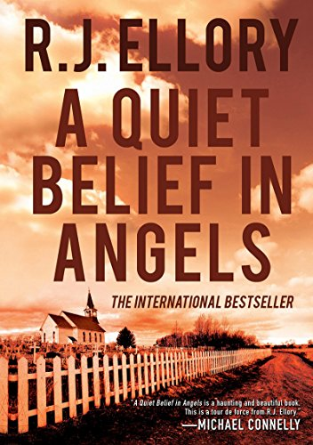 A Quiet Belief in Angels for sale  Delivered anywhere in UK