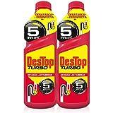 Destop Gel Desatascador Turbo - paquete de 2