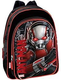 Mochila Ant-Man Marvel Red
