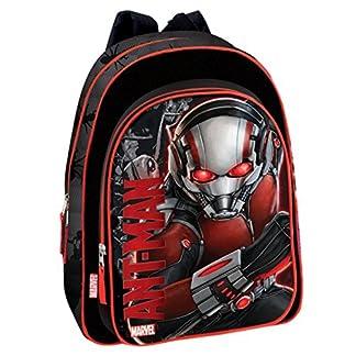 51s27HZ1cXL. SS324  - PERONA Mochila Ant-Man Marvel Red