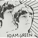 Adam Green by ADAM GREEN (2004-02-17)