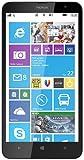 Nokia Lumia 1320 Smartphone débloqué 4G (Ecran: 6 pouces - 8 Go - Windows Phone 8) Blanc (Import Italie)