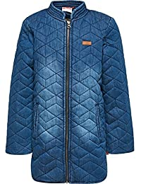 Lego Wear Lego Girl Jenny 637-Steppjacke In Jeansoptik, Blouson Fille