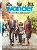 Wonder Movie DVD