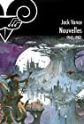 Intégrale des nouvelles de Jack Vance par Vance