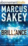 Brilliance (The Brilliance Trilogy Bo...