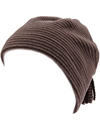 Amazon.it  cappellino bimba - Marrone   Accessori   Bambini e ... 347f9f0efa32