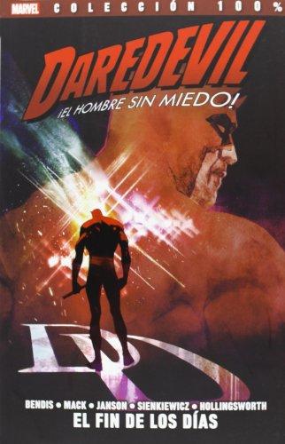 Daredevil: El Fin de los