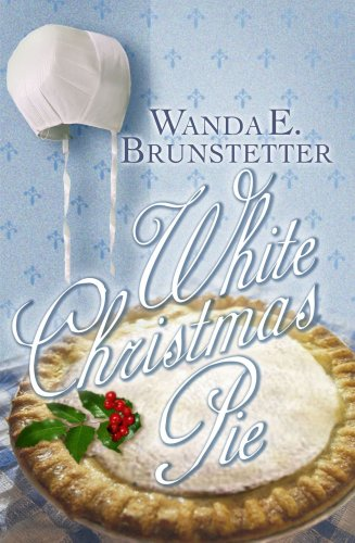 White Christmas Pie (Center Point Christian Romance (Large Print))