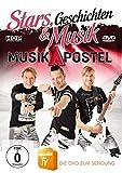 Musikapostel - Stars, Geschichten & Musik