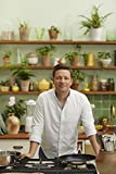 Jamie Oliver Stößel und Mörser, Grau, 20 cm, Stein, grau, 20 cm - 4