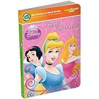 LeapFrog LeapReader/Tag Junior Book: Disney Princess A Heart Full of Love