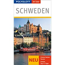 Polyglott on tour. Schweden