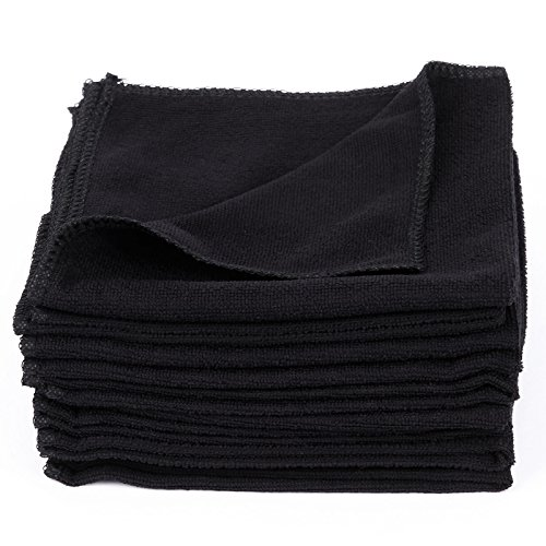 Microfibre Cleaning Cloths, 10 P...
