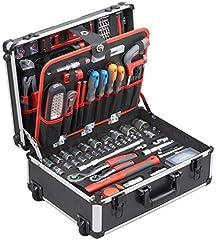 Meister 156-teilig - Werkzeug-Set