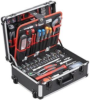 Universal-Werkzeugsortiment Bild