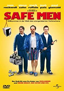 Safe Men - Die Safe Spezialisten