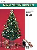 Yamaha Christmas Ensembles (Tuba): Tuba Christmas Sheet Music (Yamaha Band Method) (English Edition)