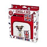 2ds Nintendo Best Deals - Subsonic Pack d'accessoires Footy Dogs UK pour Nintendo 2DS