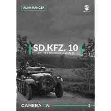 Sd.Kfz.10 Leichter Zugkraftwagen 1t (Camera on)