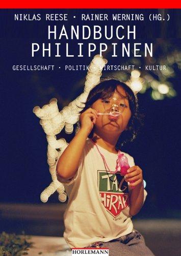 Handbuch Philippinen
