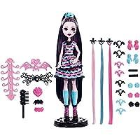 Monster High Vampipeinados, Muñeca Draculaura (Mattel ...