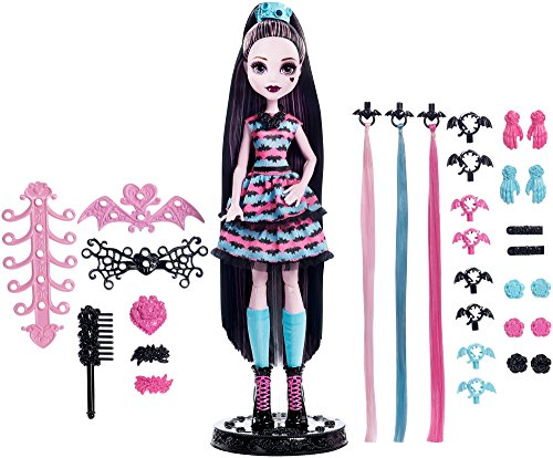 Fledermaus Kostüm High Monster - Monster High DVH36 Toy