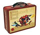 The Tin Box Company COK-76BH Disney Big Hero 6 Large Carry All Tin by The Tin Box Company