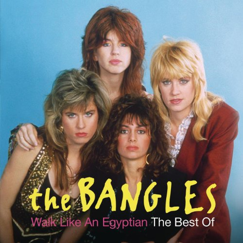 Walk Like an Egyptian (Album V...