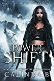 Front cover for the book Power Shift by Calinda B