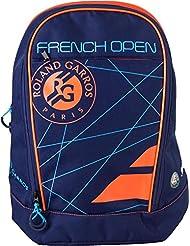 Babolat Club Rg/Fo Bolsas para Material de Tenis, Unisex Adulto, Azul / Rojo, Talla Única